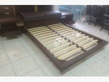 三合二手物流(訂製高級5*6床組雙人床架無破損有使用痕跡
