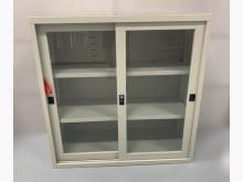 [全新] 全新3尺拉門鐵櫃辦公櫥櫃全新