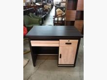 [95成新] 大慶二手家具 白橡色書桌書桌/椅近乎全新