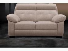 [全新] 威尼貓抓皮二人沙發$16900雙人沙發全新