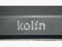 [9成新] 黃阿成~歌林42型液晶電視電視無破損有使用痕跡