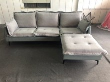[全新] 全新貓抓皮L型沙發雙面更換L型沙發全新