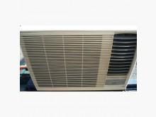 [8成新] 黃阿成~大同2噸右吹窗型冷氣窗型冷氣有輕微破損