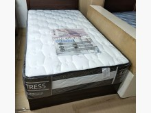 [全新] 二線抗電磁波硬獨立筒3.5尺床墊單人床墊全新