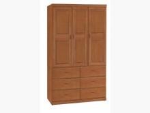 [全新] 全新樟木實木衣櫃 衣櫥宏品衣櫃/衣櫥全新