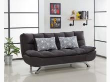 [全新] 迪克蘭布面沙發床$7600沙發床全新
