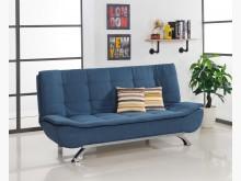 [全新] 玫肯納布面雙人沙發床$6900沙發床全新