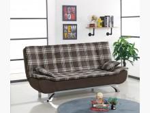 [全新] 崔斯汀布面雙人沙發床$6900沙發床全新