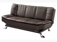 [全新] 蒙派克皮面沙發床$9600沙發床全新