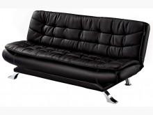 [全新] 艾金森皮面沙發床$9600沙發床全新