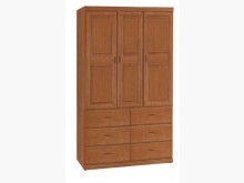 [全新] YS418FH*全新樟木實木衣櫃衣櫃/衣櫥全新