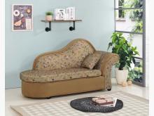 [全新] 朵拉布面貴妃椅面右$5900雙人沙發全新