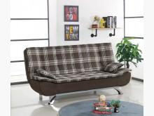[全新] 迪克布面沙發床沙發床全新