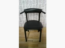 99054108黑色皮餐椅餐椅全新