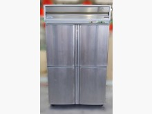K81403*營業用冷藏冰箱冰箱有輕微破損