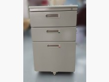 [9成新] C81505*活動櫃*辦公櫥櫃無破損有使用痕跡