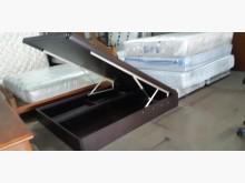 尋寶屋二手買賣~5尺掀床單人床架無破損有使用痕跡