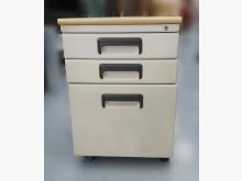 [7成新及以下] C82503*白色活動櫃*辦公櫥櫃有明顯破損