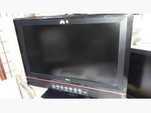 [9成新] BENQ37吋買三年多無搖控器電視無破損有使用痕跡
