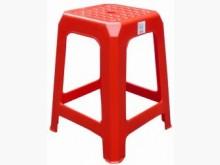 《雪雲小舖》夜市椅自助餐椅椅凳餐椅全新