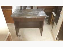 [9成新] 九成新桃木色書桌.4千免運書桌/椅無破損有使用痕跡