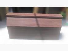[8成新] B0902ACJJ胡桃五尺床頭櫃電視櫃有輕微破損