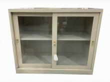 [9成新] C10802*OA鐵櫃 文件櫃*辦公櫥櫃無破損有使用痕跡