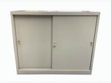 C10803*OA鐵櫃 資料櫃*辦公櫥櫃無破損有使用痕跡