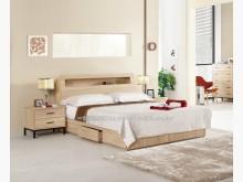 2004099-1格瑞斯六尺床雙人床架全新