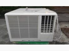 AC10301*三洋窗型窗型冷氣無破損有使用痕跡