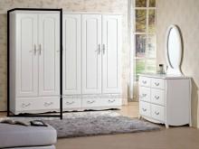 [全新] 2004124-1仙朵拉3尺衣櫥衣櫃/衣櫥全新