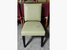 三合二手物流(頻果綠餐椅)餐椅無破損有使用痕跡