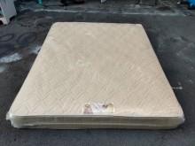 非凡二手家具 五尺二手獨立筒床墊雙人床墊無破損有使用痕跡