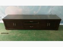 [9成新] 10059108胡桃電視櫃電視櫃無破損有使用痕跡