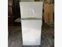 三洋SANYO 450L雙門冰箱冰箱有明顯破損