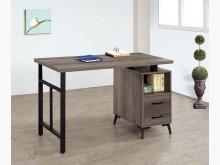 [全新] 工業風古橡木色4尺書桌$5700書桌/椅全新