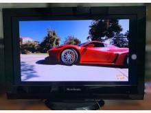 [9成新] TV10311132吋液晶電視電視無破損有使用痕跡