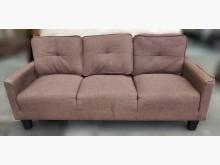 [9成新] A102811*三人布沙發雙人沙發無破損有使用痕跡