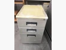 [9成新] 大慶二手家具 三層活動櫃#1辦公櫥櫃無破損有使用痕跡