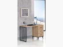 [全新] 麥瑞工業風黃橡木書桌$4700書桌/椅全新