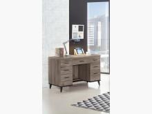 [全新] 麥汀工業風古橡木色書桌$6000電腦桌/椅全新