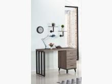[全新] 麥汀工業風古橡木色書桌$4700電腦桌/椅全新
