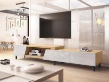 [全新] 莫琳6尺伸縮長櫃電視櫃全新