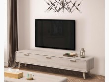 [全新] 珊蒂6尺長櫃電視櫃全新