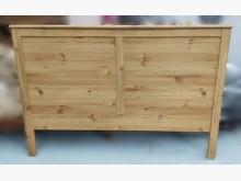 [9成新] B103014*床頭片床頭櫃無破損有使用痕跡