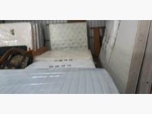 [9成新] 尋寶屋二手買賣~各種尺寸床墊雙人床墊無破損有使用痕跡
