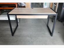 全新工業風書桌/抽屜工作桌/鐵腳書桌/椅全新