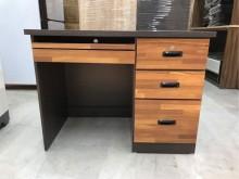 全新書桌/抽屜書桌/工業風書桌書桌/椅全新