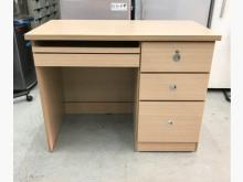 [全新] 全新書桌/抽屜書桌/櫃台/收銀桌書桌/椅全新
