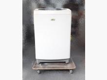 [7成新及以下] AM1112DJJE東元洗衣機洗衣機有明顯破損